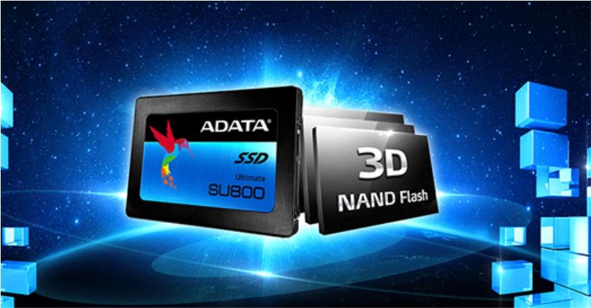 SSD-накопители 3D имеющие максимальную производительность