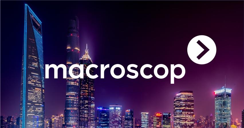 Вебинар от компании Macroscop на тему «Система видеонаблюдения в промышленности»