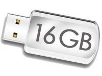 Флеш накопители 16GB