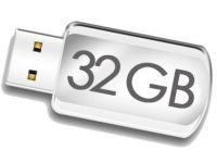Флеш накопители 32GB