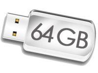 Флеш накопители 64GB
