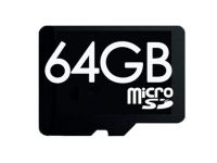 micro SD накопители 64 GB